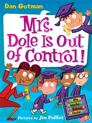 Download Mrs. Dole Is Out of Control!
