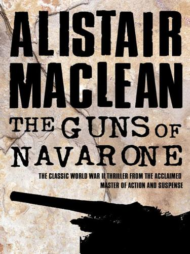 Download The Guns of Navarone