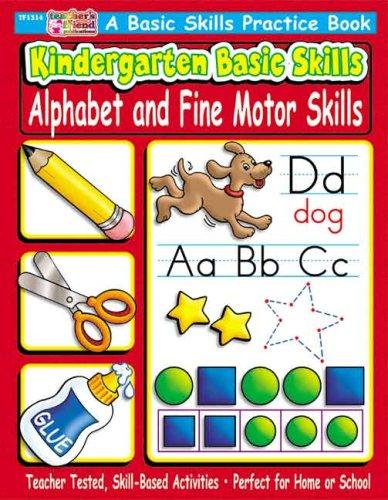 Download Kindergarten Basic Skills