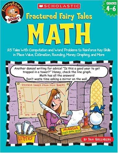Fractured Math Fairy Tales