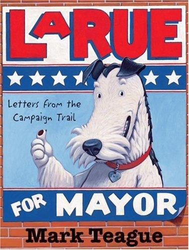 LaRue For Mayor