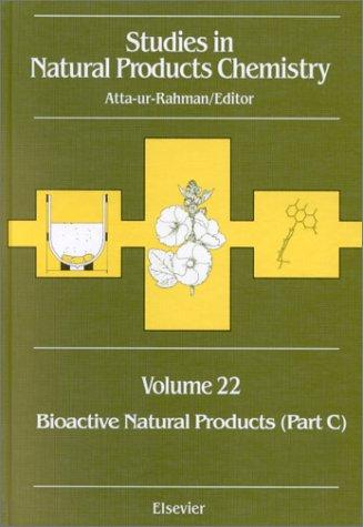 Download Studies in Natural Product Chemistry