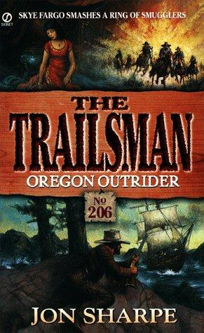 Trailsman 206 by Jon Sharpe
