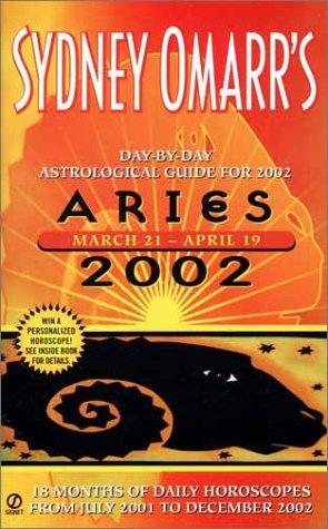 Download Sydney Omarr's Day-by-Day Astrological Guide for the Year 2002