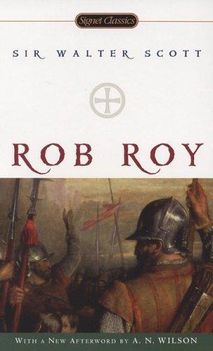 Download Rob Roy (Signet Classics)
