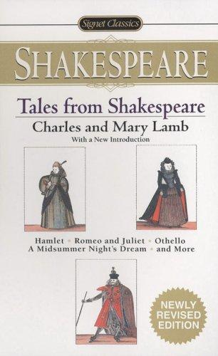 Download Tales From Shakespeare (Signet Classics)