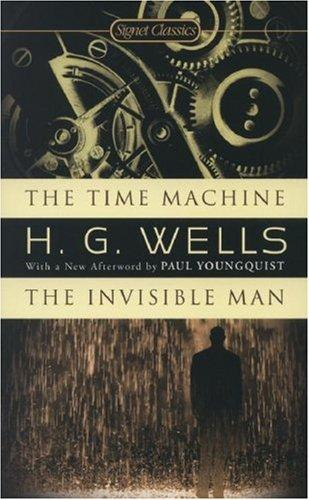 Download The Time Machine / The Invisible Man (Signet Classics)