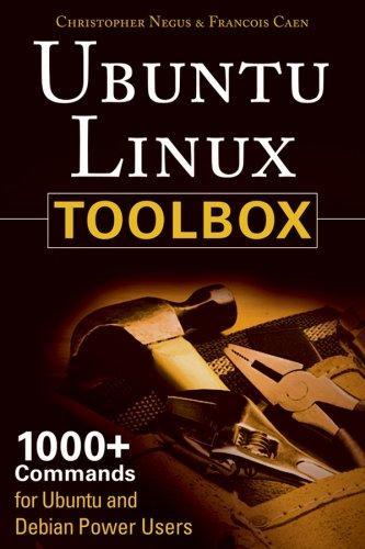 Download Ubuntu Linux Toolbox