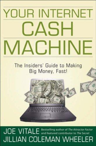Download Your Internet Cash Machine