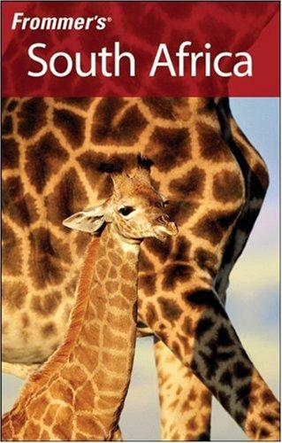 Download Frommer's South Africa (Frommer's Complete)