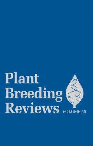 Download Plant Breeding Reviews