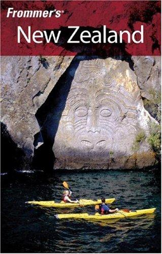 Download Frommer's New Zealand (Frommer's Complete)