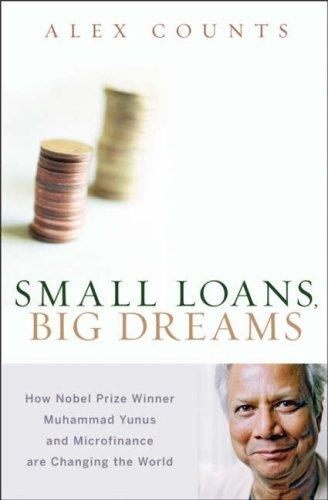 Download Small Loans, Big Dreams
