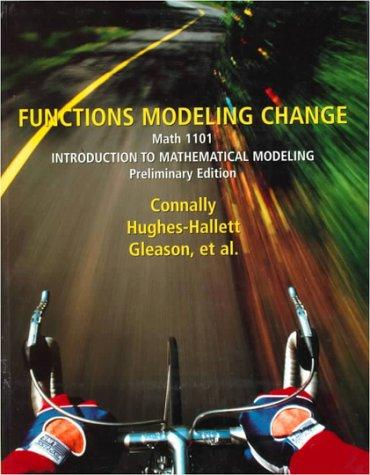 Download Functions Modeling Change