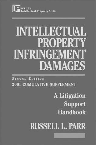 Download Intellectual Property Infringement Damages
