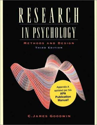 Download Research In Psychology
