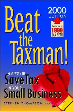 Download Beat the Taxman!