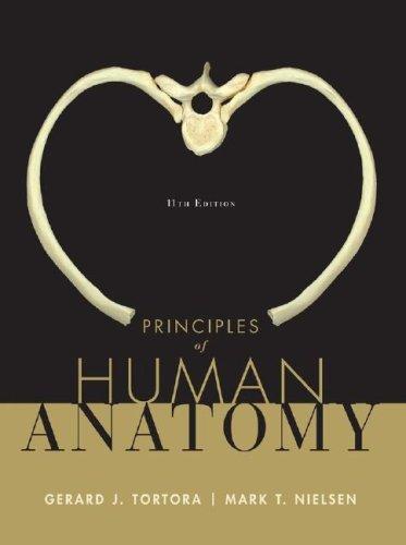 Download Principles of Human Anatomy