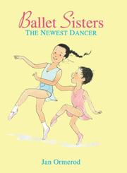 Ballet Sisters Cover