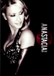 Anastacia - Sicked And Tired