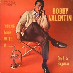 Bobby Valentín & Cano Estremera - Amor ciego