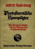 Cover of: Protestantische Rompilger