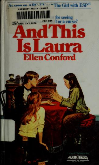 And This is Laura by Ellen Conford