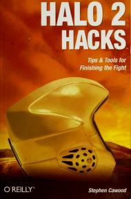 Cover of: Halo 2 hacks | Stephen Cawood