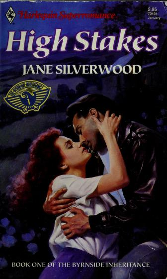 Cover of: High Stakes | Jane Silverwood