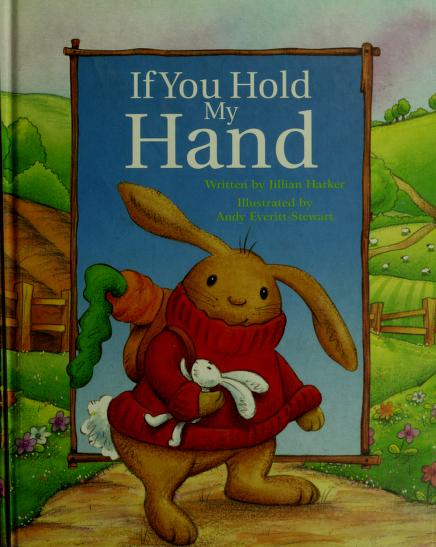 If You Hold My Hand by Jillian Harker