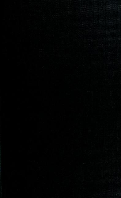 Journal of the Academy of Natural Science of Philadelphia, Volume 4 by
