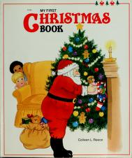 Cover of: My first Christmas book | Colleen L. Reece