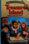 Cover of: Treasure Island (Treasury of Illustrated Classics)