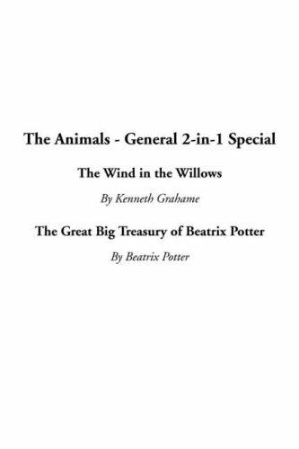 The Animals – General 2-In-1 Special