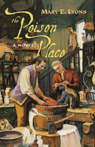 The Poison Place