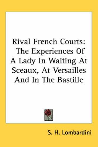 Rival French Courts