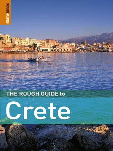The Rough Guide to Crete by John Fisher