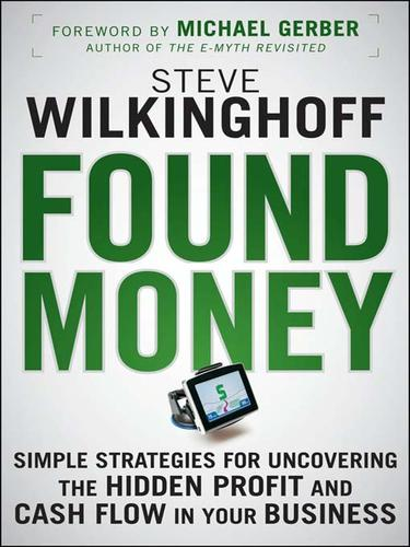 Found money by Steve Wilkinghoff