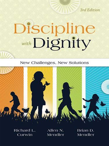 Discipline with dignity by Richard L. Curwin