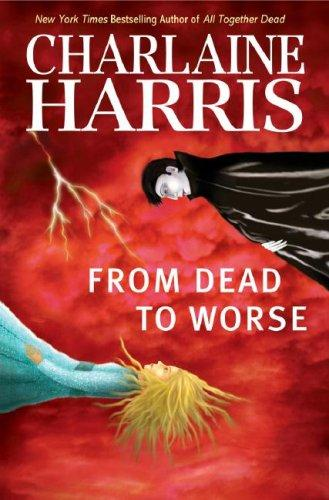 From Dead to Worse (Southern Vampire Mysteries, Book 8)