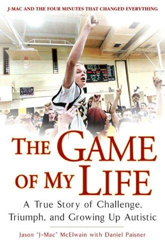 The Game of My Life by Daniel Paisner