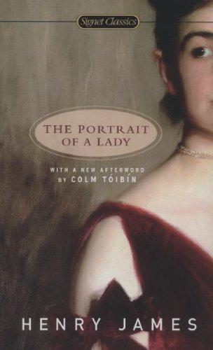 The Portrait of a Lady (Signet Classics)
