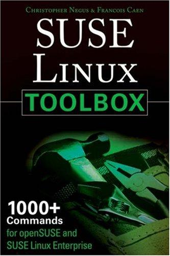SUSE Linux toolbox by